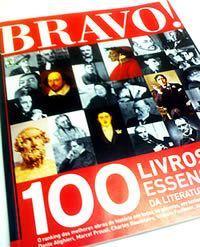 100 Livros Essenciais da Literatura Mundial
