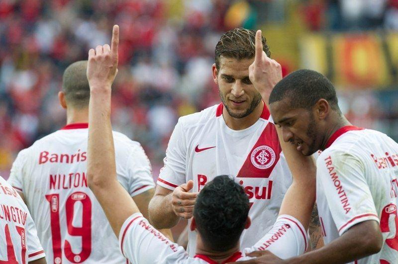 Boa sorte quarta-feira, Diego Aguirre (com os gols e melhores lances de ontem)