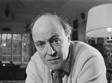 Escritores que você deveria cancelar (IX): Roald Dahl