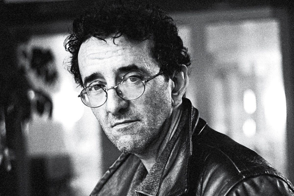 """Roberto Bolaño: """"Para que te serve a literatura?"""""""