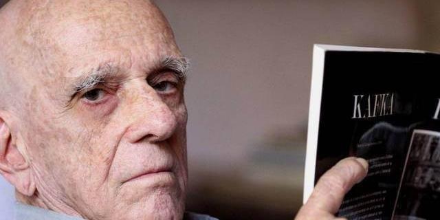 Rubem Fonseca (1925-2020)