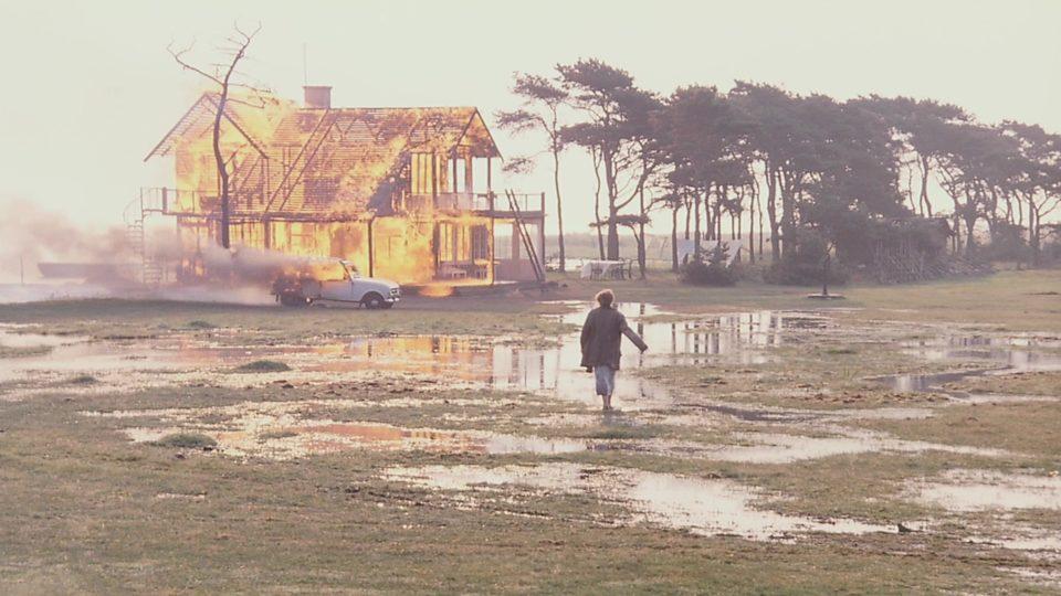 O Sacrifício, de Andrei Tarkovski