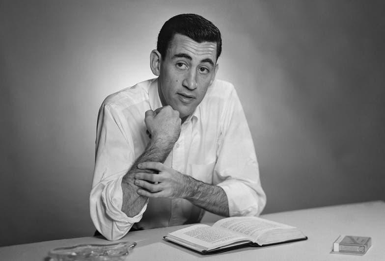 Escritores que você deveria cancelar (III): J. D. Salinger