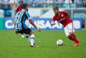 Aguirre, treina chutes a gol com o Sasha!