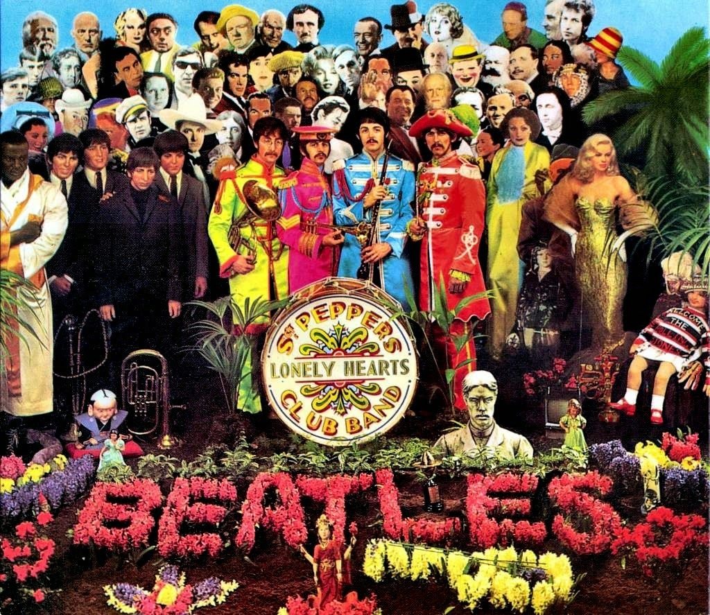 'It was fifty years ago today' — Sgt. Pepper`s completa 50 anos hoje