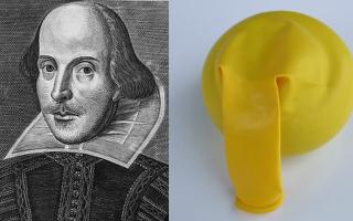 Atenção bebuns, quem diz não sou eu, mas Shakespeare em Macbeth: