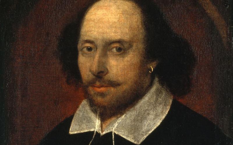 Shakespeare, um espanto de 400 anos