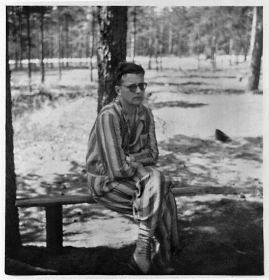 De pijamas, foto repassada por Vinícius Flores