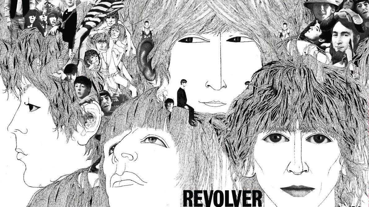 Hoje, uma importantíssima data na história recente da música: Revolver completa 50 anos