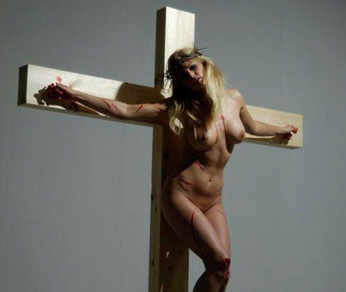 Cristo era loira