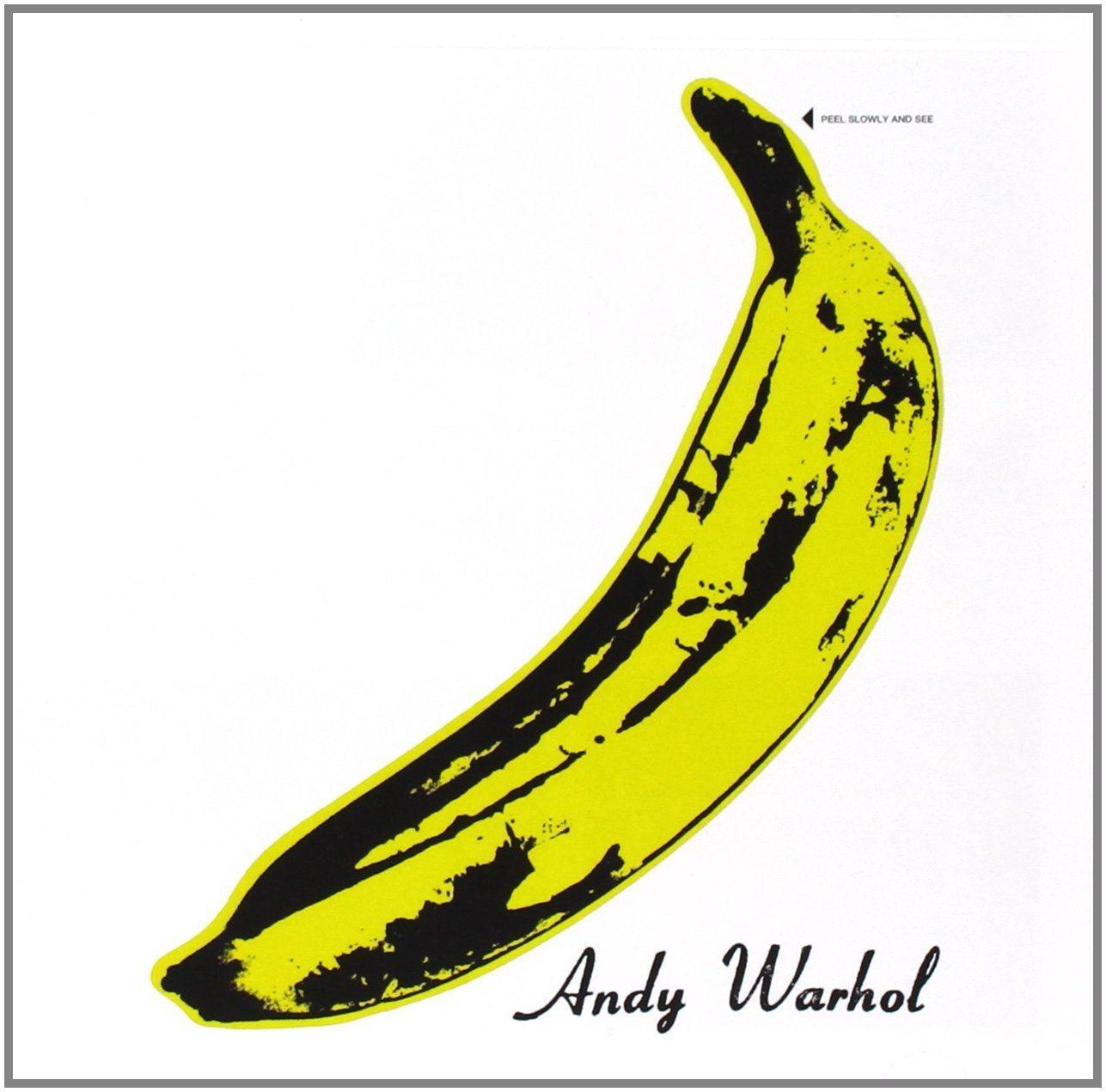 """The Velvet Underground & Nico: o """"Álbum da Banana"""" faz 50 anos"""