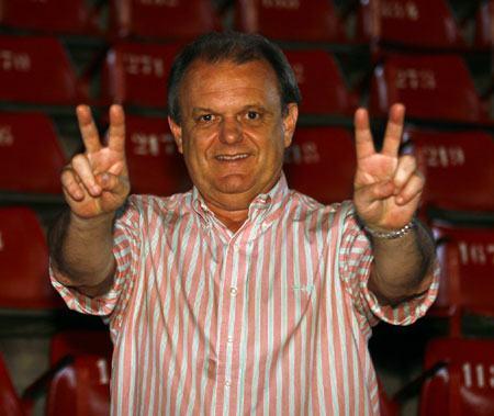 Tire suas conclusões: um resumo da atual administração Derrotório Piffero no Inter