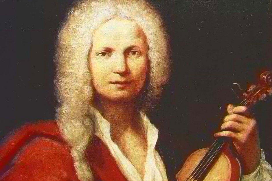 As Quatro Estações, de Antonio Vivaldi