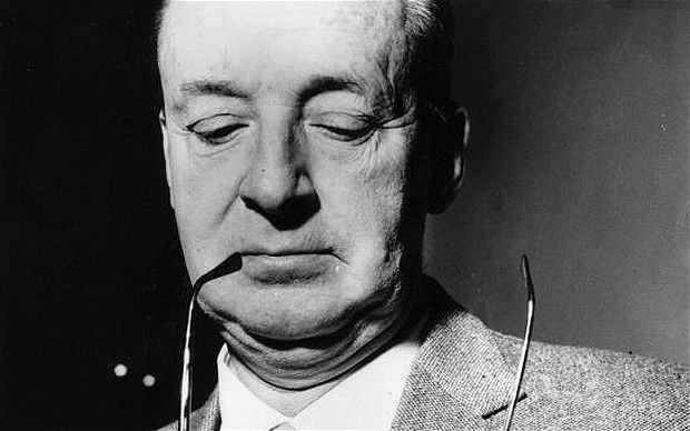 A Verdadeira Vida de Sebastian Knight, de Vladimir Nabokov