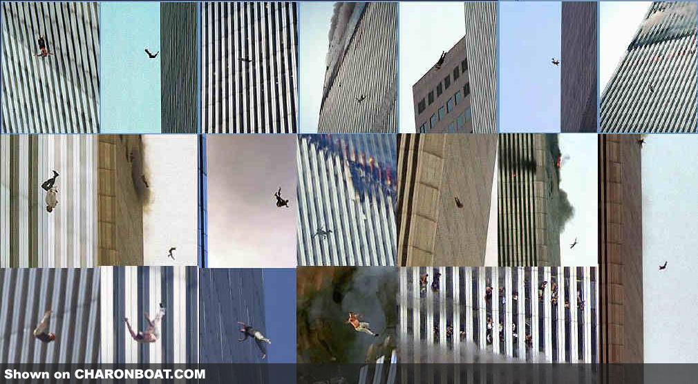 Fotografia do 11 de setembro (de Wislawa Szymborska)