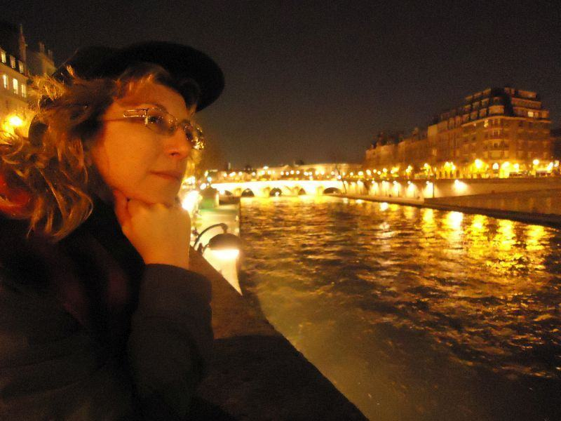 Paris, 24 de fevereiro: depois do erro, puro turismo (I)