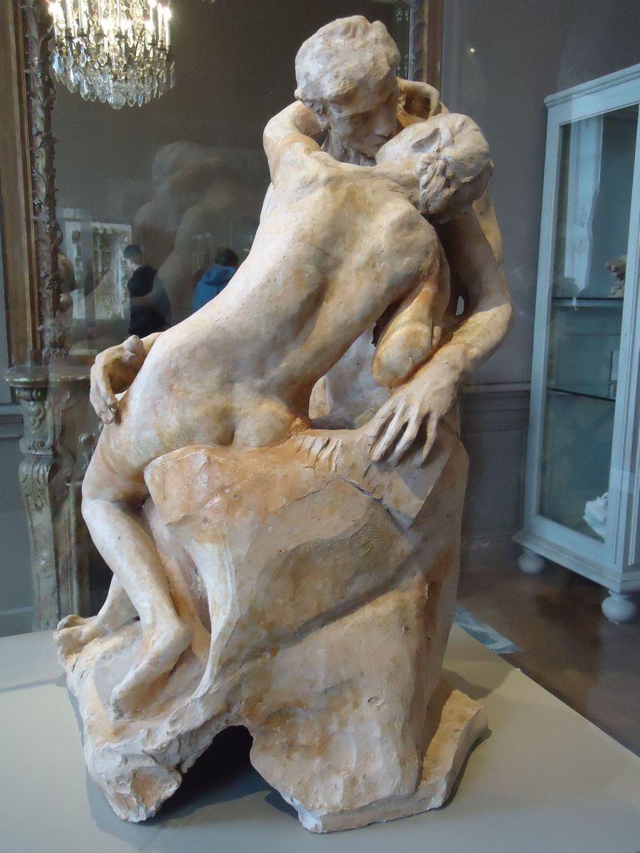 Paris, 25 de fevereiro de 2014: Museu Rodin (II – parte interna) e primeira ida à Shakespeare & Company